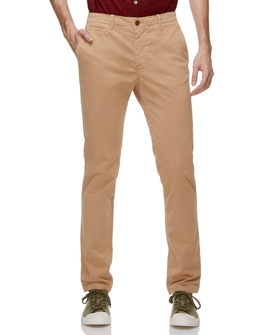 Chinos Slim Fit