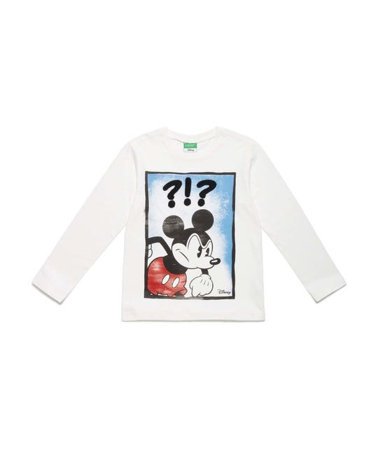 "Camiseta ""Mickey Mouse"""
