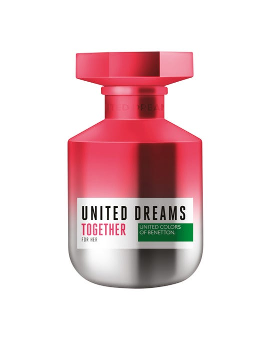 Perfume United Dream Together